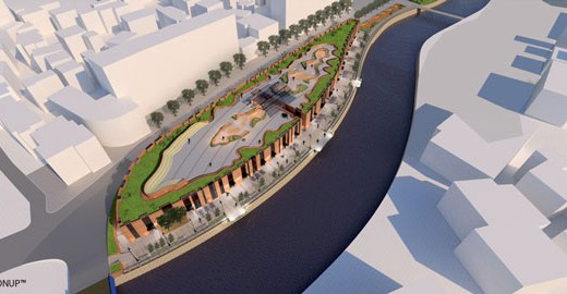 Locus: Proposal by Maden Group